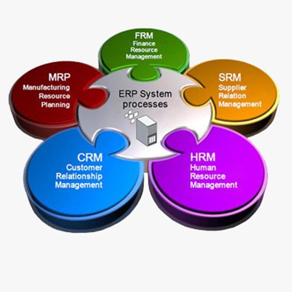 1С: ERP - управление предприятием